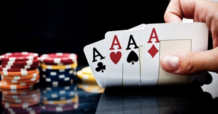 Definitions Of Casino