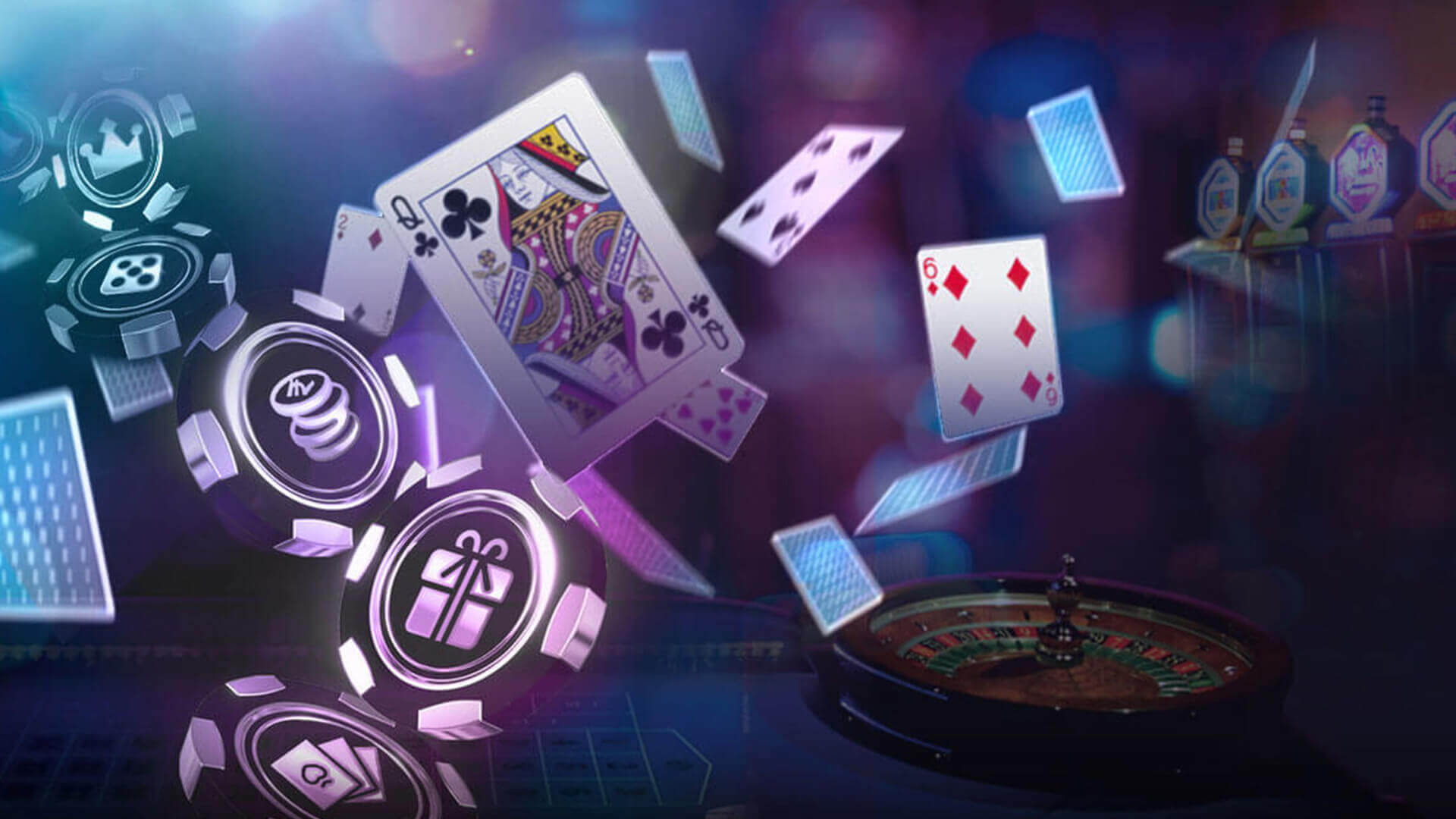 Casino Game Without Driving Yourself Loopy