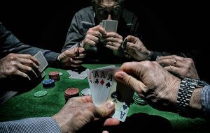 Study To Do Online Gambling Like A professional