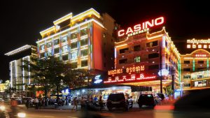 Hearken to Your Customers. They may Inform you All About Casino