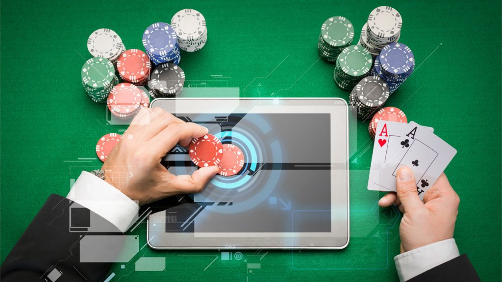 The Undeniable Truth About Casino That No One Is Telling You
